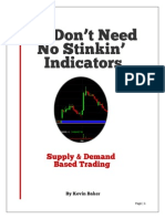 Supply and Demand Strategy eBook