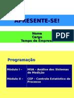 MSA e CEP 1