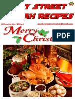 Grey Street Casbah Christmas Recipes 4