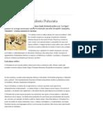 1909_ Lançado Manifesto Futurista