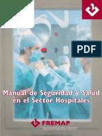 Manual de Seguridad y Salud Sector Hospitales FREMAP
