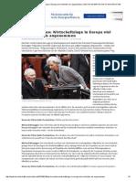 2015-06 Bernegger - Falsche Zahlen zur Wirtschaftslage