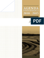 Agenda Estratégica Do Arroz