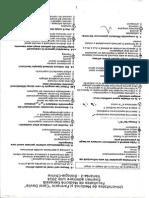 Subiecte Admitere Medicina 2014