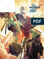 Victorion First Look