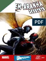 Homem-Aranha 2099 V2 012 (05-2015) HQBR [Impossiveisbr.blogspot.com]