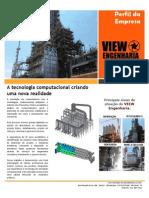VIEW Engenharia _Perfil Da Empresa