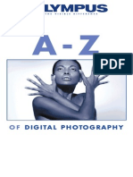 Fotografia - A-Z of Digital Photography (Olympus)