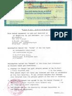 Udaya Rental Agreement