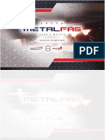 Catalogo Metal Fas