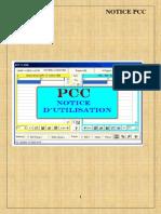 Notice PCC