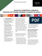 Datasheet IBM Maximo for Utilities ES