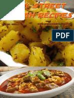 Grey Street Casbah Recipes 8- 1 - May 2015