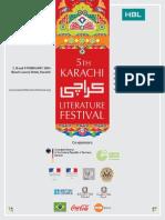 KLF Programme 2014