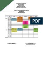 Planificación mecaestática-2015