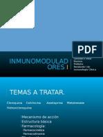 Inmunomoduladores 1