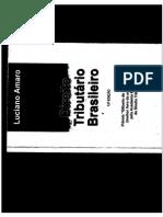 Direito Tributário Brasileiro - XI Lançamento Tributário
