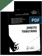 Direito Tributário - Série Advocacia Pública - ICMS-1