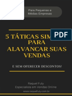 eBook 5 Táticas