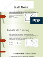 Expo Medidas Puentes PPT
