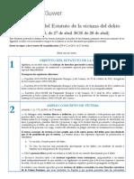 Las DIEZ CLAVES del Estatuto de la víctima del delito.pdf