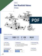 Www.ventile.cz 7. Instrument Manifold Amp Gauge Valves