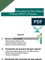 CAP 6 Mercado Regional y Mundial Del Gas Natural