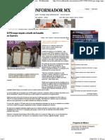 19-06-15 El PRI Exige Respeto a Triunfo de Astudillo en Guerrero