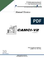 CAMCI V2 Diag 1526AD 0500 1RA4  V03-08