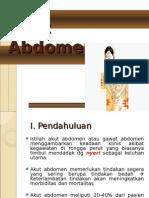akut abd