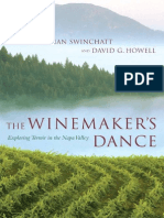 The Winemaker's Dance_ Exploring Terroir in the Napa Valley
