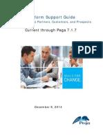 717 Platform Support Guide 120814