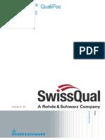 Manual - QualiPoc Freerider III