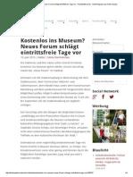 2015-06-19 NF Halle - Kostenlos ins Museum