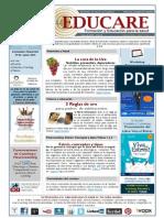 News Educare Nº 36 Junio