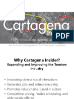 Cartagena Insider English