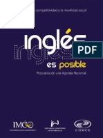 2015 Documento Completo Ingles Es Posible