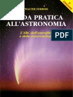 Guida Pratica Astronomia