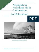 TP Détonation