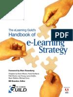 Strategy eBook