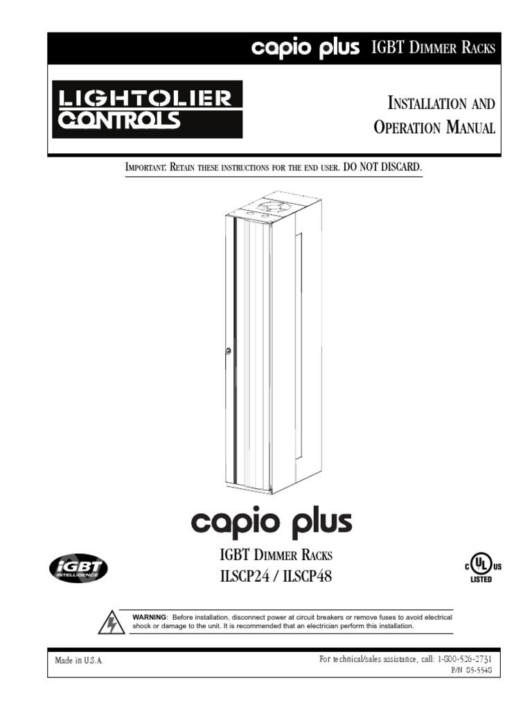 Capio Manual Electrical Wiring Connector Ethernet Plug Arrange Wires Per Eiatia T568b