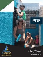 Newsletter June 2015 Complete