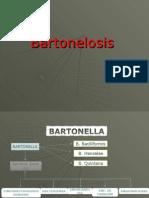 bartonelosis, leptospirosis.ppt