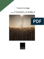 Triunfo Arciniegas_Noticias de la niebla