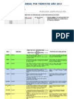 TECNOLOGÍA_2º_CRONOGRAMA ANUAL 2015.doc