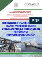 7 Diagnostico y Analisis Evento (15!05!2013)