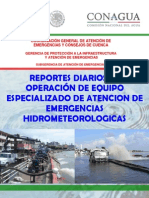 11 Informes Diarios (15!05!2013)