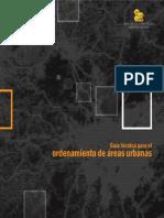 Guia Tecnica Ord Urbano