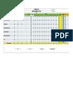 Hs-pla-f-006 Presupuesto Anual de Hseq