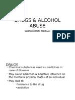 Drugs & Plant Hormone (1)